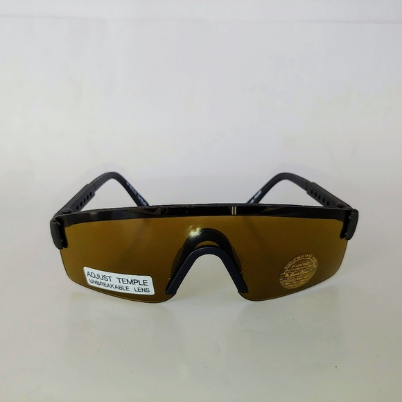 e9142d3a38 Small One Piece Razor Blade Sports Sunglasses